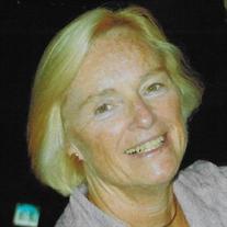 Lisa Lyon Evans