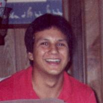 Anthony Ray Wheeler