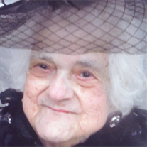 Mary Dominica Arbonaise