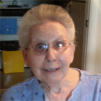 Mrs. Zeeda D. Gertz