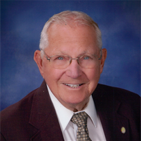 Richard N.  Miller