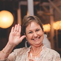 Mrs. Barbara Ann Marshall Chappell