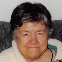 Constance A. Fowler