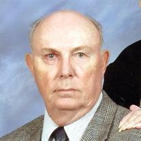 James Michael Erwin