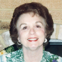 Peggy Clare Lindsay Struhall