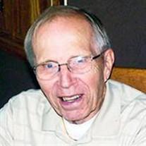 William E. Westman