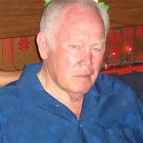 Arnold L Haag