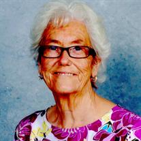 Faye Nell (Nellie) Pickens