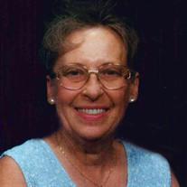Billie M Myers