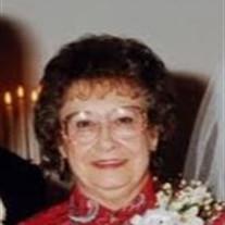 Helen R. (Gregg) Jarrett