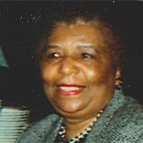 Mary Anne Owens