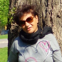 Stella Rivera