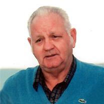 John Richard Boor