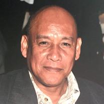 Ricardo M.  Rubio