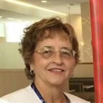 Delia Sweat Fleming