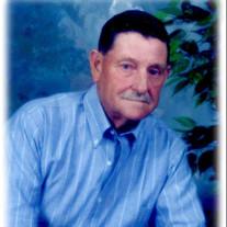 Roy Edward Parson