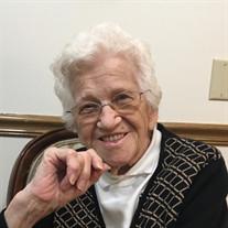 Bernice Teresa Kopacz
