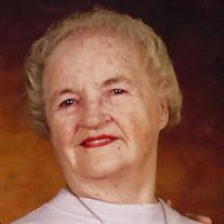 Eleanor  Mary Grace