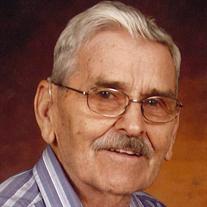 Dennis Patrick Grace