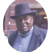 Mr. Charles Moore Jr.