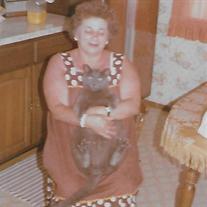 Gertrude DiMarco