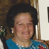 Josephine Maria Capozzi