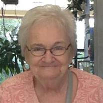 Janet G Cloutier