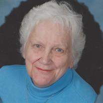 Inez Jones