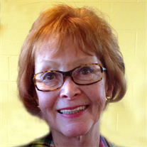 Jane Elizabeth Faris  Pollak