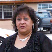 Shirley Ramsarran