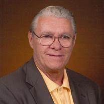 Serge E. Charbonneau