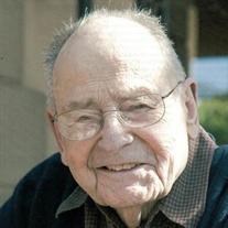 Emmett Skinner Jr.