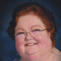 Mrs. Linda Jackson Dahlin