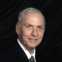 Harold Cleveland Jenkins