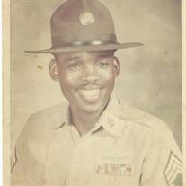 Jerome Barnes  Sr