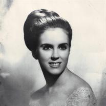 "Bonnie Elizabeth ""Liz"" Daingerfield Newton"