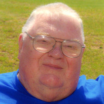 John Wesley Trago Sr.