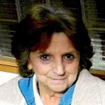 Dora Marie Briggs