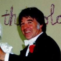 Mr.  Norman Ralph Weatherall