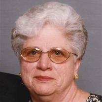 Jeanette Marie Breza