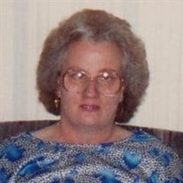 Doris Faye Mills Broome