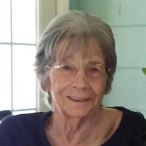 Dorothy Sue (McCormick) Trenkamp