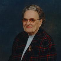 Margie Clayton Howard