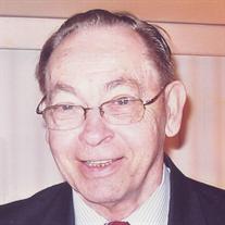 Paul M.  Harsh