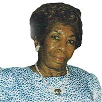 Mrs. Viola Dorothy Roberts
