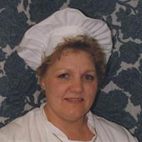 Carolyn Sue Sikes