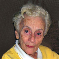 Gladys M. Callahan