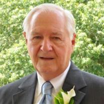 Mr. Kenneth  Orville Woodward