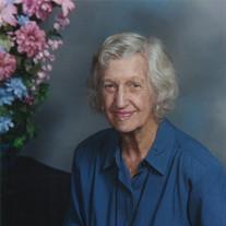 Virginia R. Strozier