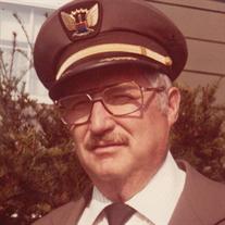 James Frank Henderson Jr.